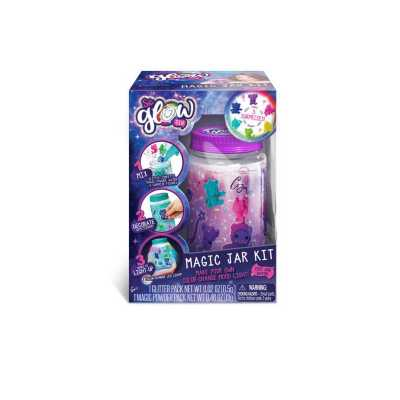 So Glow Magic Jar DIY Kit Single Pack