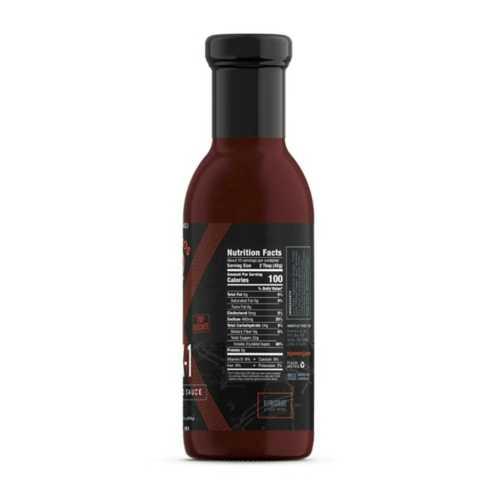 Kosmos OP X-1 BBQ Sauce