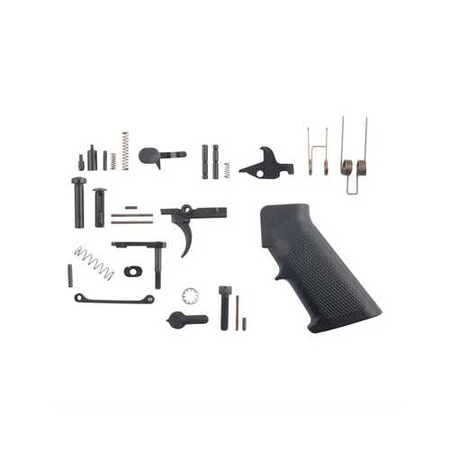 Lower Parts Kit For AR-15