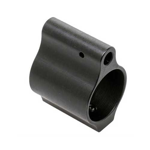 CMMG Gas Block Assembly Low Profile .750 ID
