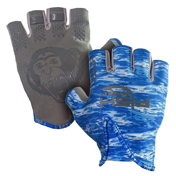 Blue Water Camo