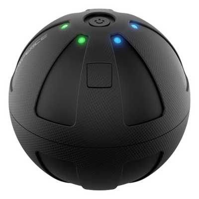 Hypersphere Mini Vibrating Massage Ball