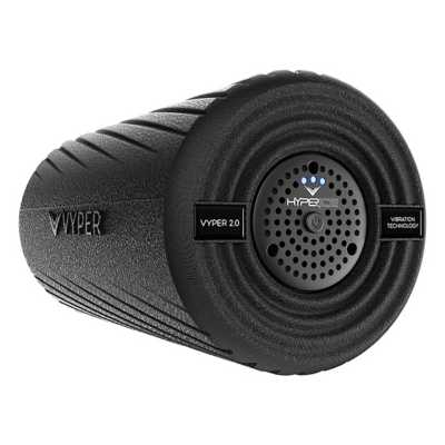 Hyperice Vyper 2 Vibrating Fitness Roller