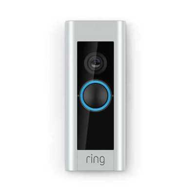Ring Video Doorbell Pro Cam