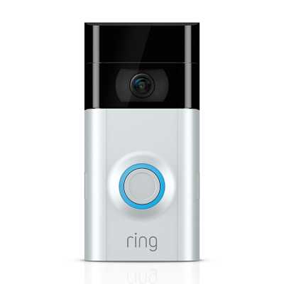 Ring Video 2 Doorbell