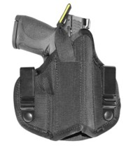 "Crossfire Elite Eclipse 4"" Full Size RH Holster"