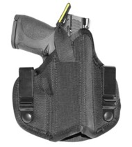 "Crossfire Elite Eclipse 5"" Full Size RH Holster"