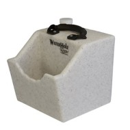 Ruff Tough Kennels Water Dish