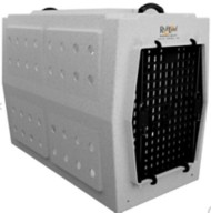 Ruff Tough Kennels XL Single Door Dog Kennel