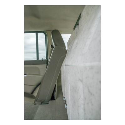 Ruff Tough Kennels Intermediate SUV Dog Kennel