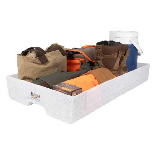 Ruff Land Kennels Top Tray