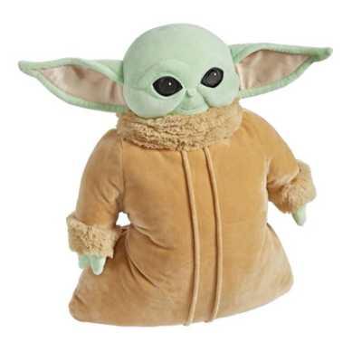 Disney Star Wars Baby Yoda Pillow Pet