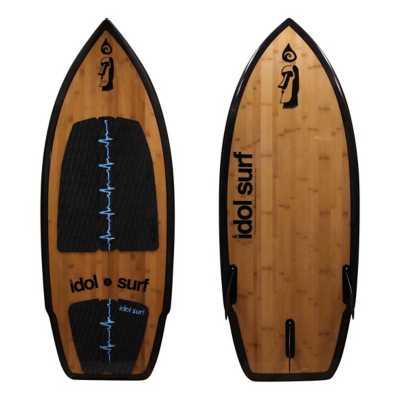 "Idol Surf 4'8"" Kahuna Wakesurf Board"