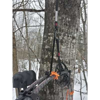 Loc Outdoorz Pro Hunt'R Gear Pull-Up
