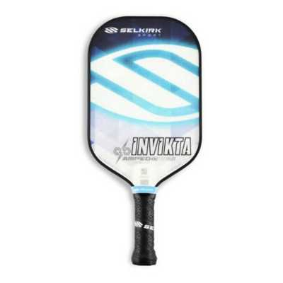 Selkirk Amped Invikta Lightweight Pickleball Paddle