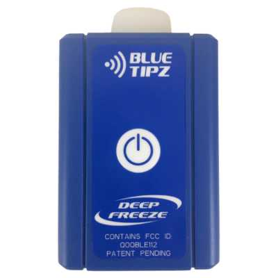 Deep Freeze BlueTipz Receiver Gen4