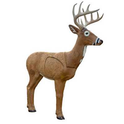 Rhinehart Jimmy Big Tine 3D Deer Target