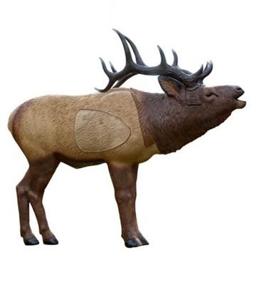Rhinehart 1/3 Scale Woodland Elk 3D Target
