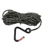 Hawk Hunting Jaw Hook Hoist Rope