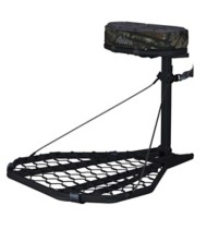Hawk Hunting Mega Combat Hang-On Treestand