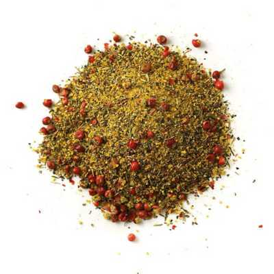 Spiceology Pink Peppercorn Lemon Thyme All Purpose Rub