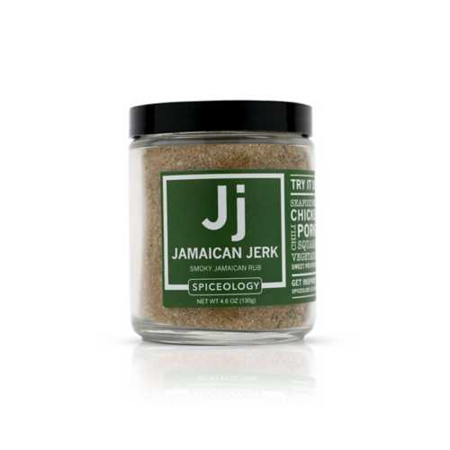 Spiceology Jamaican Jerk Rub