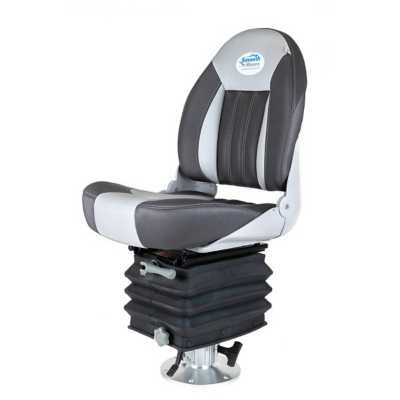 Smooth Moves Ultra Boat Seat Suspension System
