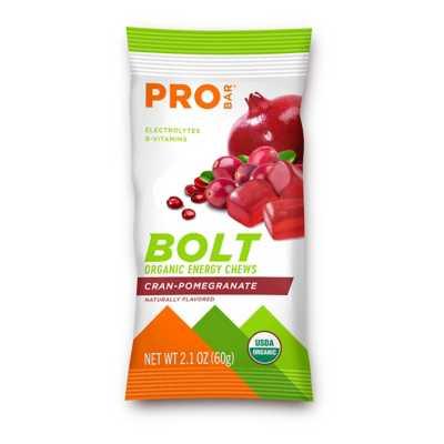 Probar Bolt Organic Energy Chew