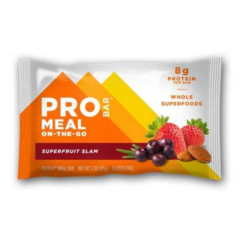 Probar Meal Replacement Bar Super Fruit Slam