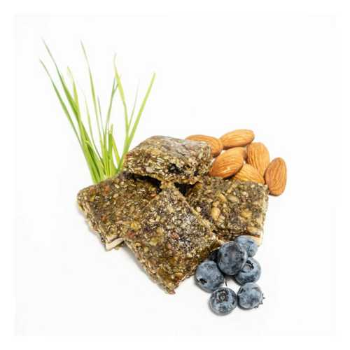 Probar Meal Replacement Bar Super Berry & Greens