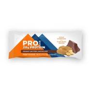 Probar Base 20g Protein Bar Chocolate Peanut Butter