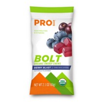 Probar Bolt Organic Energy Chew with Caffeine