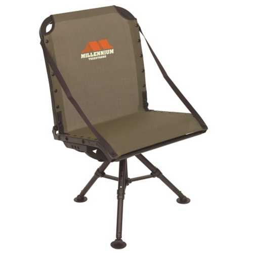 Millennium G-100 Blind Chair