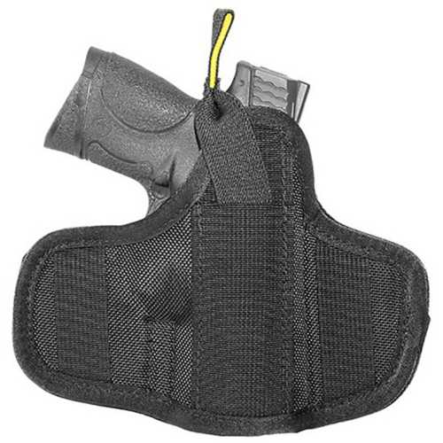 """Crossfire Traverse 5"""" Full Size OWB Holster"""