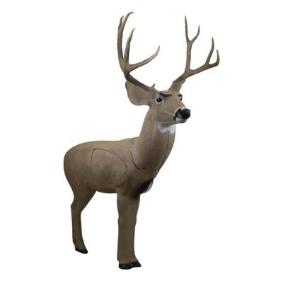 Rinehart Booner Mule Deer 3D Archery Target