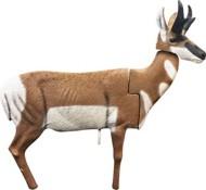 Rinehart Antelope Decoy