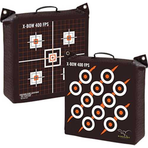 Rinehart Crossbow Bag Target