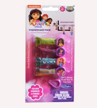 Kid Casters Training Lures Dora and Friends
