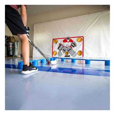 Snipers Edge Sweethands Pro Stickhandling Trainer
