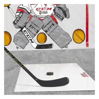 Snipers Edge 28x52 Hockey Shooting Pad