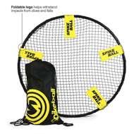 Spikeball Combo Game