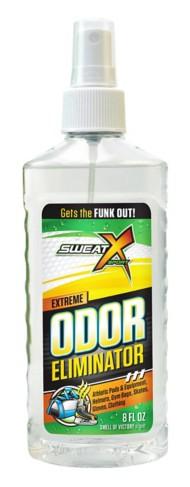 Sweat X Sport Odor Elimiator 8 oz.