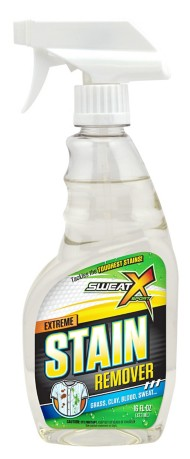 Sweat X Sport Stain Remover 16 oz.