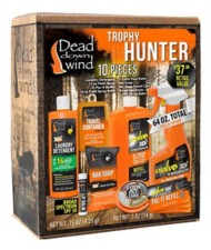 Dead Down Wind Trophy Hunter Kit