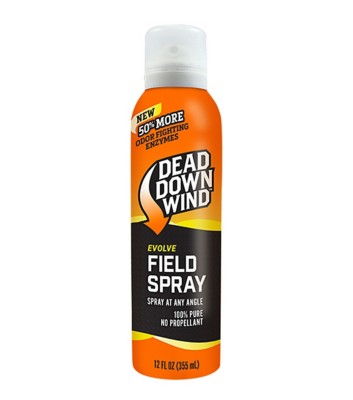Evolve 3D+ Continous Spray Can
