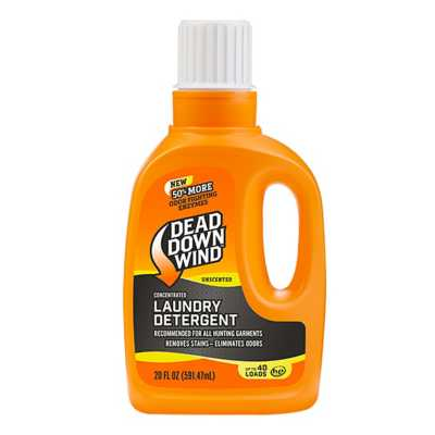 Dead Down Wind Laundry Detergent 20oz