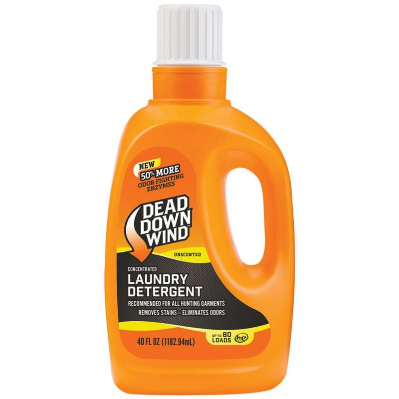 Dead Down Wind Laundry Detergent 40 oz