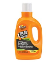 Laundry Detergent Natural Woods