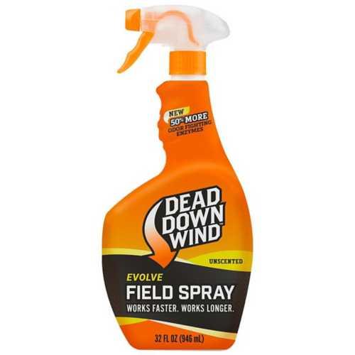 Dead Down Wind Field Spray 32 oz