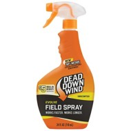 Dead Down Wind Field Spray 24 oz